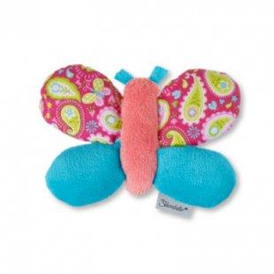 Sterntaler Mini-Spieltier Schmetterling 3051752