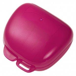 nip Schnullerbox pink