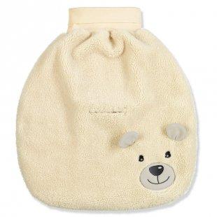 Sterntaler Strampelnest Hund Hardy beige