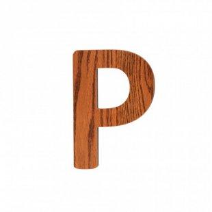 SEBRA P, Holz