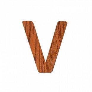 SEBRA V, Holz