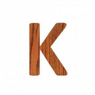 SEBRA K, Holz
