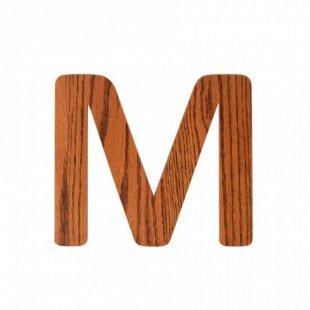 SEBRA M, Holz