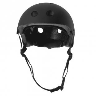 smarTrike® Helm Safety schwarz Größe M 55-58 cm