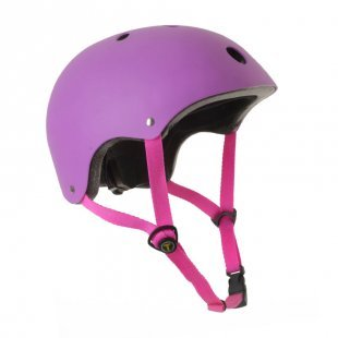 smarTrike® Helm Safety lila Größe S 53-55 cm