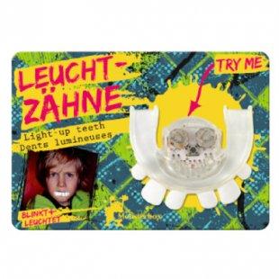 Coppenrath Leucht-Zähne The Monsterbox