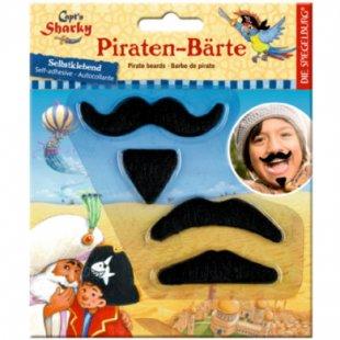 Coppenrath Piraten-Bärte Capt´n Sharky