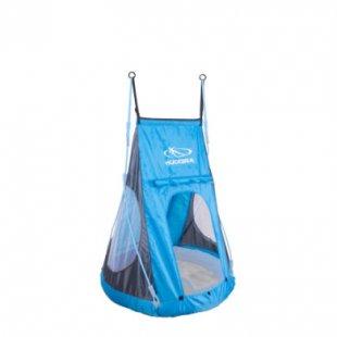 Hudora ® Zelt für Nestschaukel Cosy Castle 90