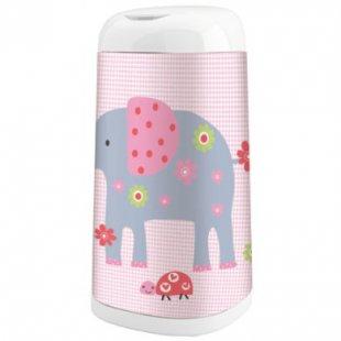 Angelcare ® Bezug Dress-Up Design: Elefantenfamilie