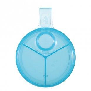 NIP Milchpulverportionierer blau
