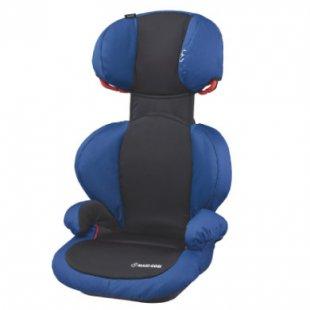 Maxi Cosi Kindersitz Rodi SPS Navy black - blau