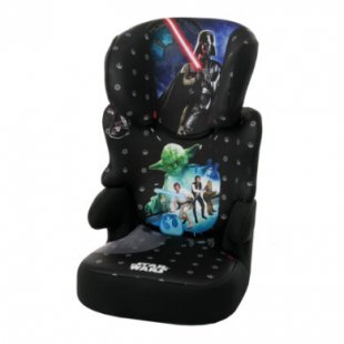 Nania Kindersitz BeFix SP Star Wars Luke