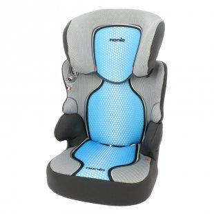 osann Nania Kindersitz BeFix SP Pop blue