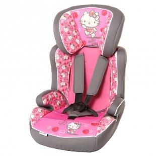 osann Kindersitz Lupo Hello Kitty pink