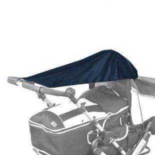 reer Sonnensegel marine 99% UV Schutz - blau