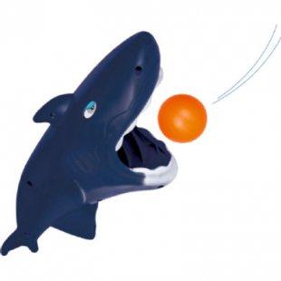 Coppenrath Capt´n Sharky Hai-Fangspiel - blau