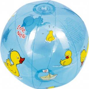 Coppenrath Ente Nelli Wasserball - blau
