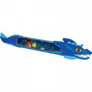 Coppenrath Seeschlange Wassershooter - Capt´n Sharky