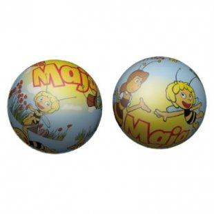 Lena ® Softball Biene Maja 6,5 cm sortiert