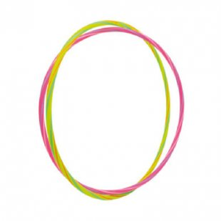small foot ® Hula Hoop Neon, 2er-Set