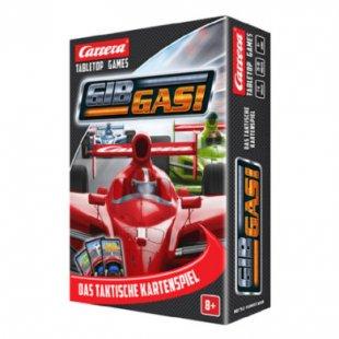 Carrera Tabletop Games - Gib Gas
