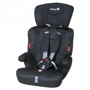 SAFETY 1ST Kindersitz EVER SAFE Full black