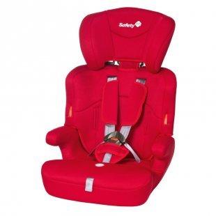 SAFETY 1ST Kindersitz Ever Safe Full red