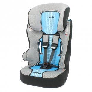osann Nania Kindersitz Racer SP Pop blue
