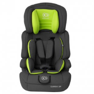 Kinderkraft Kindersitz Comfort Up lime - grün