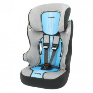 osann Nania Kindersitz Racer SP Pop blue - blau