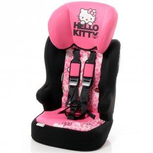osann Nania Kindersitz Racer SP Hello Kitty