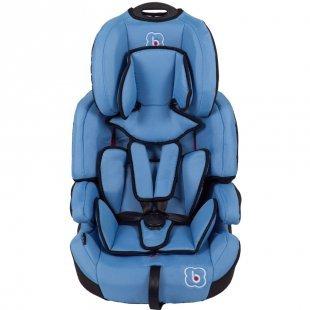 babyGO Kindersitz GoSafe blau