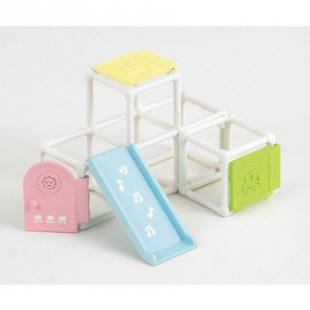 Sylvanian Families® Möbel-Sets - Baby Klettergerüst