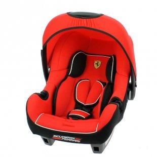 osann Babyschale BeOne SP Ferrari COSRA