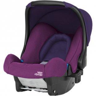 Britax Römer Babyschale Baby-Safe Mineral Purple
