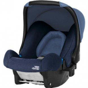 Britax Römer Babyschale Baby-Safe Moonlight Blue - blau