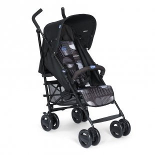 chicco Buggy London Up Matrix inklusive faltbarem Frontbügel