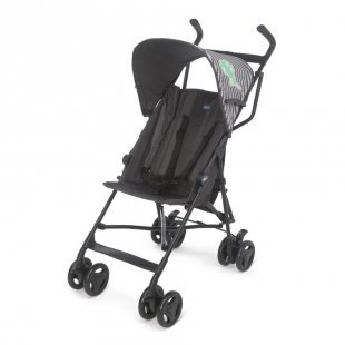 CHICCO Buggy Snappy CRAZY CARS