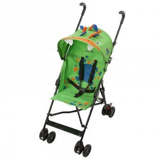 Safety 1st Buggy Crazy Peps Spike