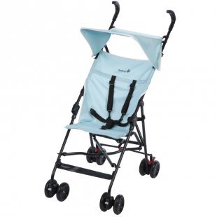 Safety 1st Peps Buggy mit Sonnenverdeck Blue Moon