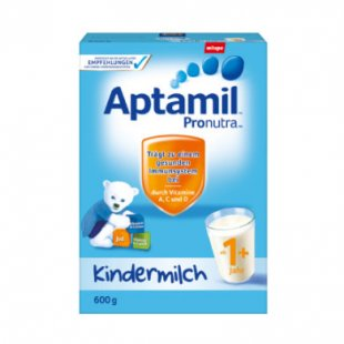 Aptamil Kindermilch 1+ 600g