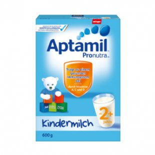 Aptamil Kindermilch 2+ 600 g