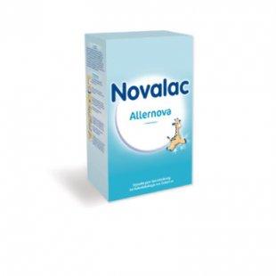 Novalac Spezialnahrung Allernova bei Kuhmilchallergie 400g