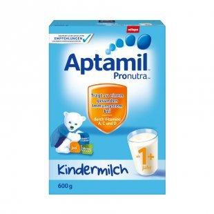 Aptamil Kindermilch 1+ 600g