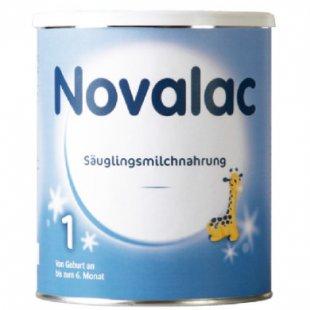 Novalac Standard 1 800g