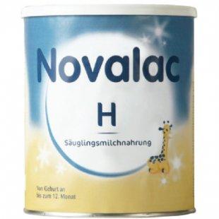 Novalac H bei starkem Hunger 800g