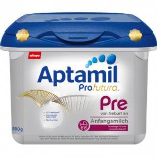 Aptamil Profutura Pre Anfangsmilch 800 g
