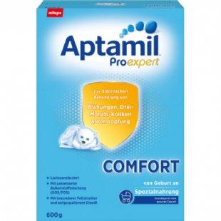 Aptamil Proexpert Comfort Spezialnahrung 600g