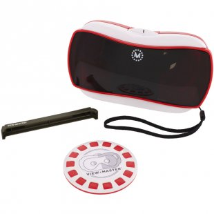 VIEW Master Starterpack