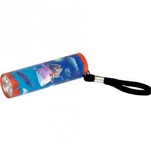 COPPENRATH Capt´n Sharky TiefseeTaschenlampe